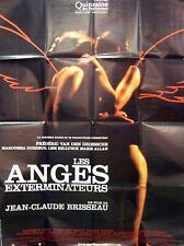 ANGES EXTERMINATEURS - Brisseau - 47x63 FRENCH POSTER