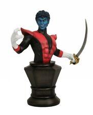 Marvel Comics Kotobukiya Japan X Men NIGHTCRAWLER Figure Collectible Bust Statue