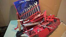 ROTHENBERGER Werkzeugkasten m. Inh. Installateurwerkzeug Sanitär Werkzeug Set