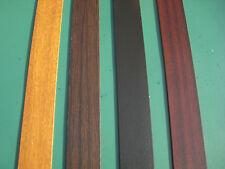 Kunststoffleiste Flachleiste in Dekor PVC - 6m lang – 50 mm – 2,5 mm