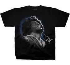 JAMES BROWN - Godfather Of Soul - T SHIRT M-L-XL-2XL Brand New Official T Shirt