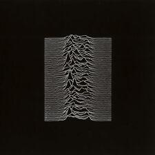 Joy Division - Unknown Pleasures Album Cover Poster Giclée