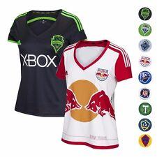 MLS Major League Soccer ADIDAS Short Sleeve Replica Jersey Collection Women's