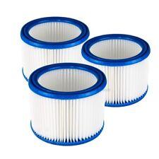 PES Filter Absolutfilter Lamellenfilter für Nilfisk Alto Attix 50-2M PC
