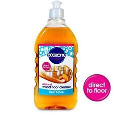 Écozone Wood Floor Cleaner 500 ml
