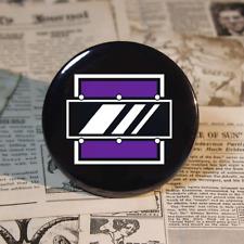 Mira Badge Operator Logo Pinbacks Game Button Tinplate 58mm / 2.2 inch For R6