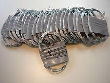 lot 10 cables de freins vélo VTT BMX bike VTC 15/10éme 1m80 NEUF boule poire