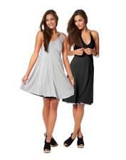 AJC transformation robe, noir-gris t 32 - 34 - 36 - 38 - 40 - 42 rrp: € 45.99