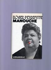 manouche - roger peyrefitte