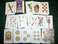 SOCCER PLAYING CARDS, BOCA JUNIORS, LA BOMBONERA, MODERN SALE!
