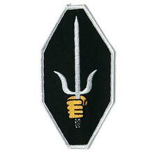 "Sai Martial Arts Patch - 5.5"" P1161"