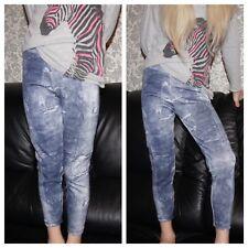 Jeans  Leggings Stretch Hose Treddings Freizeithose Hose,Mädchen