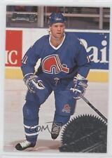 1994-95 Donruss #45 Owen Nolan Quebec Nordiques Hockey Card