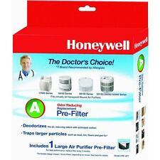 HONEYWELL CARBON PRE-FILTER x 4 air purifier Kaz Home Environment HRF-AP1