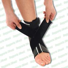 Neoprene Ankle Support Brace for Foot Sprain Injury Pain Wrap Splint Strap