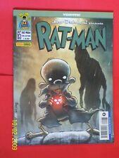 RAT-MAN COLLECTION N° 65 ESAURITO PANINI NUOVO - RATMAN
