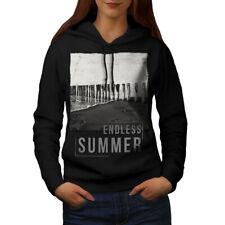 Endless Summer Holiday Women Hoodie NEW | Wellcoda