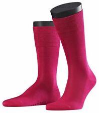 Falke Mens Tiago Socks - Berry Pink