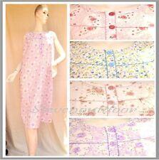Ladies Sleeveless Nightie Sleepwear Light and Breezy Nighty002 12 14 16 18 20 22