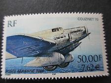 Timbre Poste aérienne -  FRANCE - neufs** - PA n° 64 année 2000