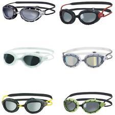 Schwimmbrille ZOGGS Predator verschiedene Farben Taucherbrille