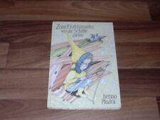 1 von 1 - Benno Pludra -- ZUM FLUSS HINUNTER, WO DIE SCHIFFE ZIEHN // DDR 1. Auflage 1989