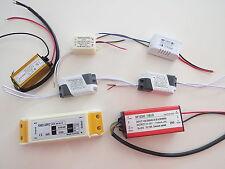 LED beleuchtung treiber 1W 3W 5W 10W 24W 36W 50W 3528 5050 5630 12V 36V DC