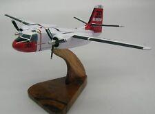 S-2A Grumman Tracker Navy S2 Airplane Desktop Wood Model Free Shipping Regular
