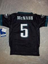 16cb143b092 DONOVAN MCNABB #5 PHILADELPHIA EAGLES NFL CHILD SIZE JERSEY FREE SHIPPING