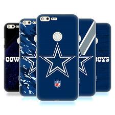 OFFICIAL NFL DALLAS COWBOYS LOGO HARD BACK CASE FOR GOOGLE PHONES
