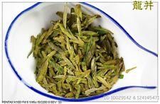 Longjing Dragon Well tea Long Jing Green Tea China Tea Lung Ching free shipping