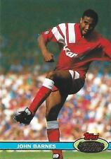 1992-93 Topps Stadium Club Premium Quality Cards English Footballers (1-20)