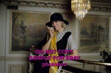 Amanda Lear - Exclusive Unpublished PHOTO Ref 232