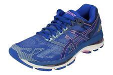 Asics Gel-Nimbus 19 Womens Running Trainers T750N Sneakers Shoes 4832