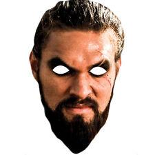 Jason Momoa Game Of Thrones Khal Drogo 10 20 30 Face Masks Wholesale