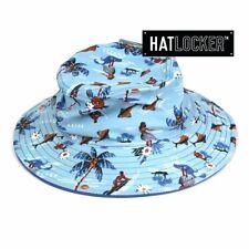 Dozer - Makai Kids Bucket Hat