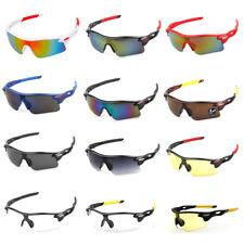 Fashion UV400 Cycling Running Outdoor Sports Sunglasses Eyewear Glasses Goggles