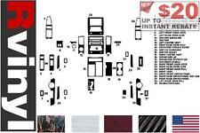 Rdash Dash Kit for Nissan Titan 2008-2012 Auto Interior Decal Trim