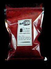 Beet Root Powder (Beta vulgaris rubra) BEETROOT