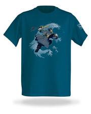 Dota 2 - Kunkka Graphic T-shirt 2XL / XL / L / M / S AVAILABLE! FREE SHIPPING!