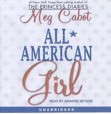 All-American Girl Vol. 1 by Meg Cabot (2004, CD, Unabridged)