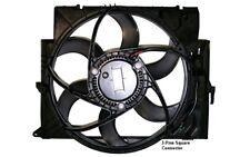 NRF Fan, radiator BMW 3 Series 1 X1 47210