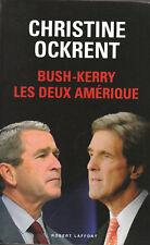 """Les Deux Amérique """" Christine Ockrent """" ( No 6195 )"""