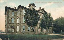 ALLENTOWN PA – North Ward Public School - 1907