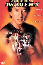 Mr. Nice Guy (DVD, 1998) Jackie Chan, Richard Norton, Miki Lee ***Brand NEW!!***