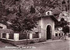 U44, Cartolina D´EPOCA -ROCCAPORENA - PERUGIA - CASA DI SANTA RITA