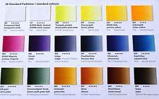Schmincke Aero Color Farben 28 ml (100 ml=21,78€) 28.101 - 28.702