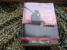 André GUILLOTEAU: Sous le vent de Galerne