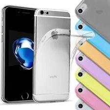 Ultra Delgada Funda para Apple Iphone Móvil Cubierta de Protección