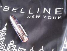 """NEW"" MAYBELLINE NEW YORK LIPSTICK (VARIOUS) & BACK PACK / BEACH BAG COMBO"